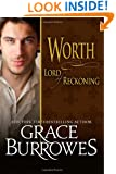 Worth Lord of Reckoning (Lonely Lords) (Volume 11)