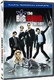 The Big Bang Theory - Temporada 4 [DVD]