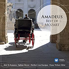 Amadeus - Best Of Mozart [International Version] (International Version)