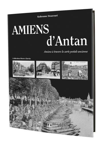 Amiens-dantan