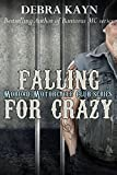 Falling For Crazy (Moroad Motorcycle Club)