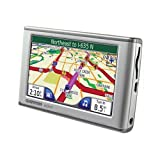 Garmin nuvi 660 4.3-Inch Bluetooth Portable GPS Navigator