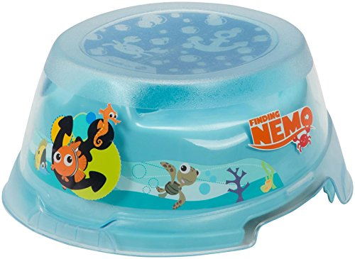 Disney Nemo 2-in-1 Compact Potty Seat - 1