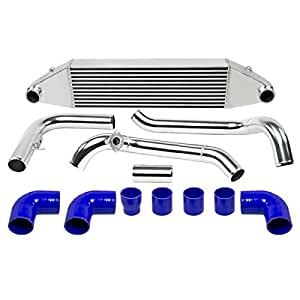 chevy cobalt ss front mount intercooler piping. Black Bedroom Furniture Sets. Home Design Ideas