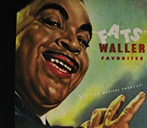 Amazon.com : FATS WALLER FAVORITES ~ RCA VICTOR MUSICAL ...