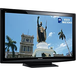 Panasonic TC-P46C2 46-Inch 720p Plasma HDTV
