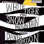 White Tiger on Snow Mountain: Stories | David Gordon