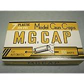 MGC M.G.CAP 7mm 黄色 /モデルガン用 発火式キャップ火薬