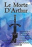 Le Morte D'Arthur (Xist Classics)