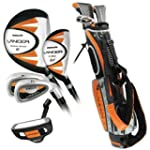 Intech Lancer Junior Golf Set, Left-H...