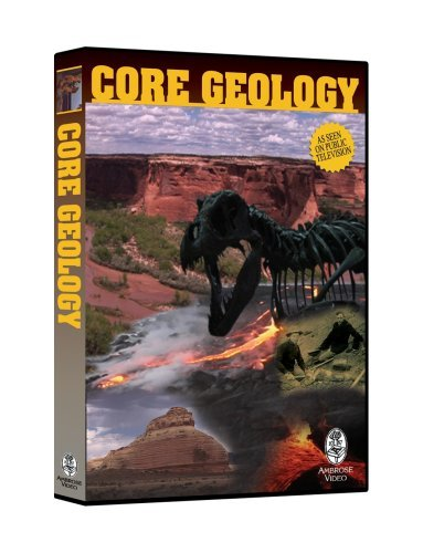 Core Geology by none