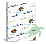 Hammermill Colors Green, 20-Pounds, 8.5x14, Legal, 500 Sheets/1 Ream (103374R)