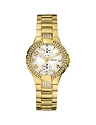 Guess Mini Prism W15072L1 Wrist Watch - For Women