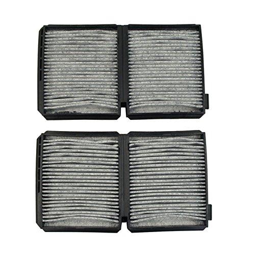 Beck Arnley 042-2116 Cabin Air Filter for select  Lexus SC300/SC400 models