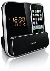 Philips DC315/05 iPod Docking Station - Black