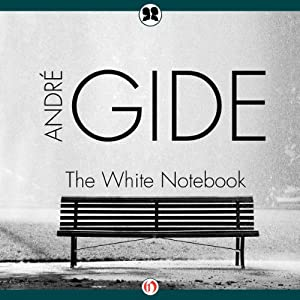 White Notebook | [Andre Gide]