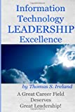 Information Technology Leadership Excellence