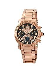 "JBW-Just Bling Women's JB-6210-L ""Victory"" Diamond Chronograph Watch"
