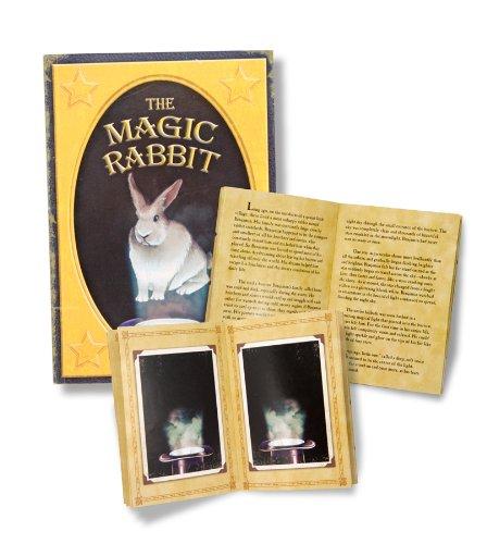 Melissa & Doug Transforming Storybook - 1