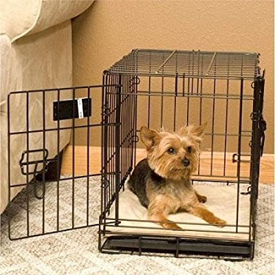 K and H Self Warming Dog Crate Pad - Large