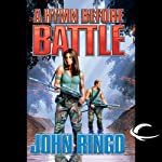 A Hymn Before Battle: Legacy of the Aldenata (       UNABRIDGED) by John Ringo Narrated by Marc Vietor