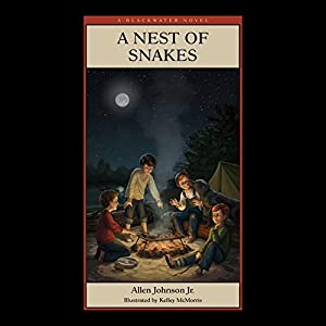 A Nest of Snakes Audiobook