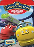 Chuggington: Let's Ride the Rails [DVD] [Region 1] [US Import] [NTSC]