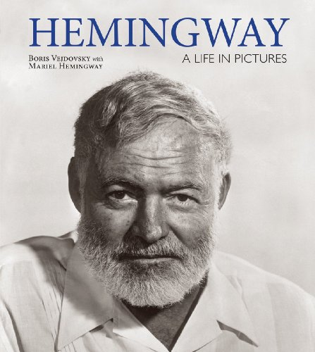 Hemingway: A Life in Pictures (A Life In Pictures compare prices)
