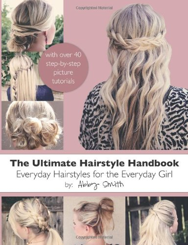 Everyday 50s Hairstyle : Ultimate hairstyle handbook everyday hairstyles for the girl