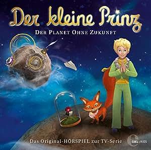 (21)Original Hsp TV-der Planet Ohne Zukunft