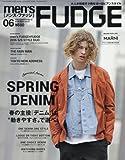 men'sFUDGE(メンズファッジ) 2016年 06 月号