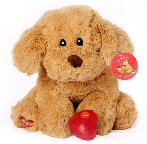 Lil' Puppy Heartbeat Bear Kit