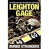 Buried Strangers (A Novel of the Brazilian Federal Police Book 2)by Leighton Gage