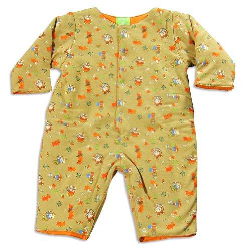 SnoPea - Newborn and Infant Boys Long Sleeve