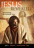 Jesus Revealed: Encountering The Authentic Jesus (Disc 1)