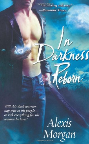 Image of In Darkness Reborn (Paladins of Darkness, Book 3)