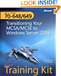MCTS Self-Paced Training Kit (Exams 7...
