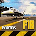 F18 Carrier Landing Download from DVG Rortos SAS