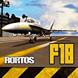 F18 Carrier Landing [Download]