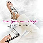 First Grave on the Right: Charley Davidson, Book 1 | Darynda Jones
