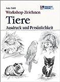 Workshop Zeichnen Tiere: Ausdruck und Persönlichkeit