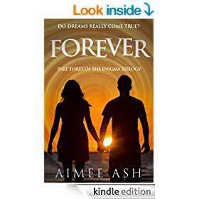 Forever (Enigma Book 3)