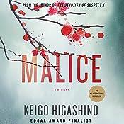 Malice: Kyoichiro Kaga, Book 4 | [Keigo Higashino]