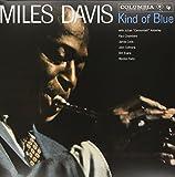 Kind Of Blue (Mono 1 LP Vinyl) [VINYL]