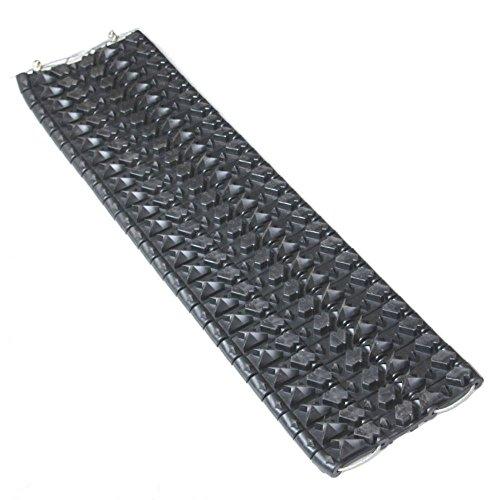 2er set anfahrhilfe gummi offroad sandbleche flexibel rollbar recovery track pair otto harvest. Black Bedroom Furniture Sets. Home Design Ideas
