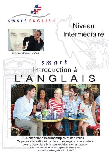 L'Anglais avec Smart English Intermédiaire (Audio CDs)