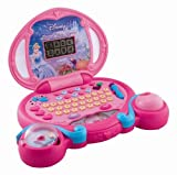 Vtech Disney Princess Magic Wand Laptop