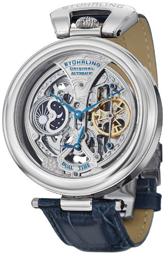 Stuhrling Original Men's 127A.3315C2