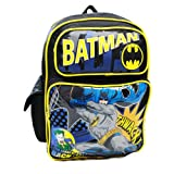Batman Large (Full Size) Backpack 16 with Joker