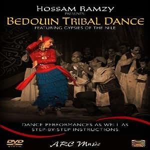 Hossam Ramzy: Bedouin Tribal Dance Feat Gypsies of the Nile